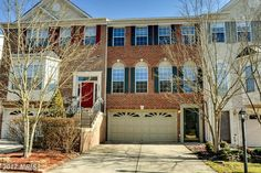 Kingstowne Townhomes and Kingstowne Single Family Homes for Sale in Alexandria VA 22315