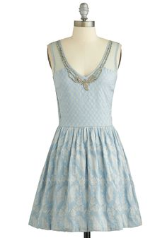 Arts Cooperative Dress, @ModCloth