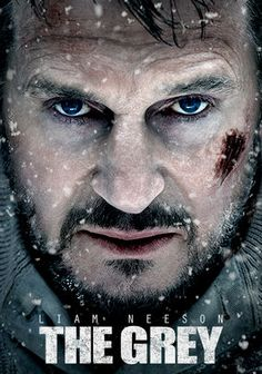 """""""After narrowly surviving a deadly plane crash in the Alaskan wilderness, a band of oil riggers must fend for their lives in the ice and snow. But thanks to wolves that view their presence as a threat, they aren't alone.""""  Shall we just say """"intense""""!?  ~9/16/12"""