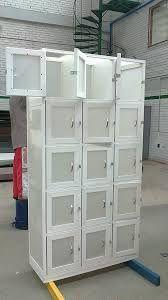 Resultado de imagen para gabinetes modernos reciclados