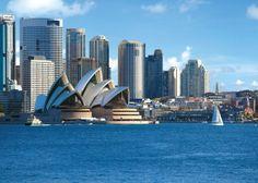 Sydney Australia. Definitely One Day... @Angel Ann (My Travel Buddy)
