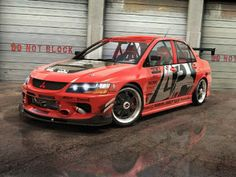 Mitsubishi Lancer Evolution from Tokyo Drift Mitsubishi Lancer Evolution, Honda Civic, Wallpaper Carros, Street Racing Cars, Mitsubishi Cars, Tuner Cars, Japanese Cars, Modified Cars, Rally Car