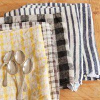 Japanese linen