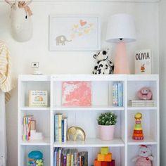 Pinterest We Heart a Heart Nursery