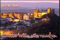 Belas Cidades entre Muralhas