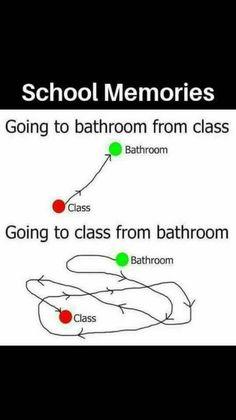 Funny School Memes, Some Funny Jokes, School Humor, School Fun, Comedy Quotes, True Quotes, Funny Quotes, School Days Quotes, Minion Jokes