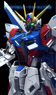 RG 1/144 BUILD STRIKE GUNDAM FULL PACKAGE: NEW Big Size Images, Info Release http://www.gunjap.net/site/?p=310494