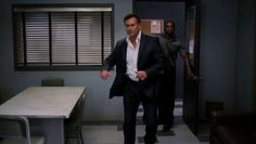 "Burn Notice 5x15 ""Necessary Evil"" - Sam Axe (Bruce Campbell)"