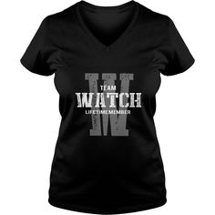Team WATCH - Life Member Tshirt #gift #ideas #Popular #Everything #Videos #Shop #Animals #pets #Architecture #Art #Cars #motorcycles #Celebrities #DIY #crafts #Design #Education #Entertainment #Food #drink #Gardening #Geek #Hair #beauty #Health #fitness #History #Holidays #events #Home decor #Humor #Illustrations #posters #Kids #parenting #Men #Outdoors #Photography #Products #Quotes #Science #nature #Sports #Tattoos #Technology #Travel #Weddings #Women
