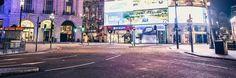 Empty London Photography – Fubiz Media