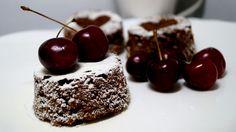 диетические кексы / диетические кейки - Полезные рецепты - Правильное питание или как правильно похудеть