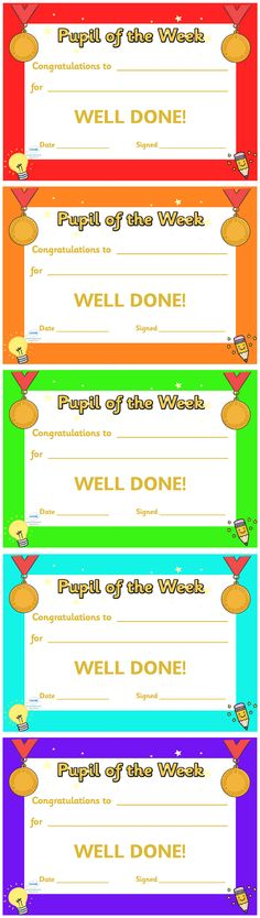 End of Year Activities + Certificates Certificate, Kindergarten - copy pre kindergarten certificate printable
