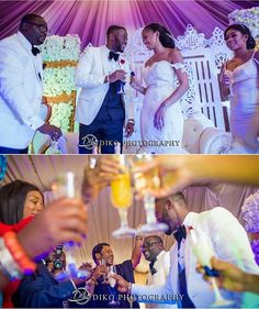 Wedding Planner Extraordinaire  |Corporate Events| Luxury event planning anywhere in the world| DM |☎️+2348094845060| info3003events@gmail.com