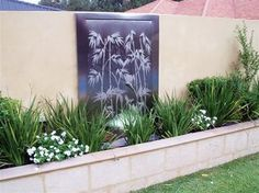 WATER FEATURES - Perth Landscaping, Landscape Design, Water Features and Outdoor Living