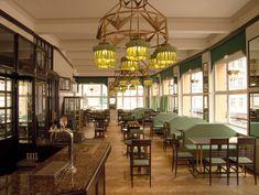 Grand Café Orient - Prague.eu