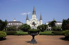 26 cheap things to do in New Orleans