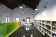 RIBES DE FRESER Biblioteca Terra Baixa de Ribes de Freser. 043 | Flickr: Intercambio de fotos