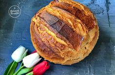 Bibimoni Receptjei: Egyszerű fehérkenyér készítése,lépésről lépésre Lime, Bread, Food, Limes, Brot, Essen, Baking, Meals, Breads