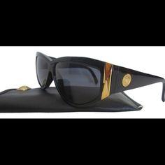 af1cfb3c5c Authentic Versace Medusa Sunglasses 369  Col 852 Authentic Versace Medusa Sunglasses  Mod 389   Col