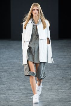 Hood by Air Spring 2015 Ready-to-Wear - Collection - Gallery - Style.com