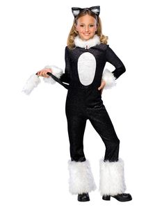 white cat costumes for kids girls   Bratz Cat Child Costume