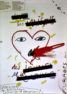 """Pierre Bernard poster - """"Google"""" paieška"""