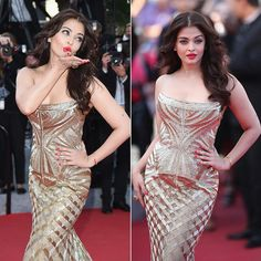 15 of India's best-dressed actors 💃🏽 Lifestyle  December 30, 2017 From Sonam Kapoor to Samantha Akkineni, here are some of India's movie divas — who look amazing whatever they wear. (May, 2014) love #aishwaryarai's gold #robertocavalli dress! #Cannes #AishwaryaAtCannes   #twittermoments via @sunjayjk