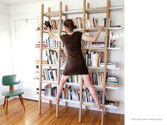 Bookshelf: Huxley's Ladder