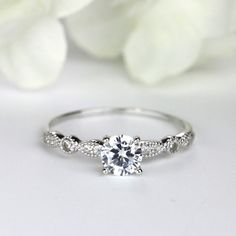 Cute Promise Rings, Silver Promise Rings, Silver Wedding Rings, Cute Rings, Silver Rings, Wedding Bands, Wedding Favors, Wedding Flowers, Wedding Invitations