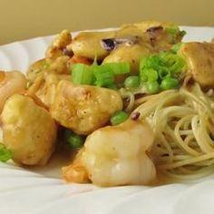 Chicken and Shrimp - Allrecipes.com