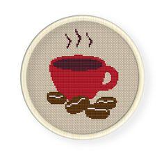 Instant DownloadFree shippingCross stitch pattern von danceneedle