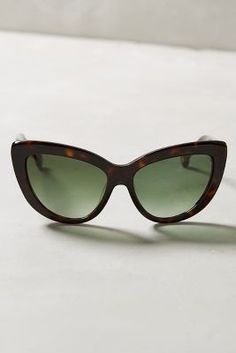 ett:twa ett: twa Kenning Sunglasses #anthrofave