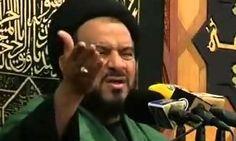 العطاء الرباني للسيد محمد باقر الفالي