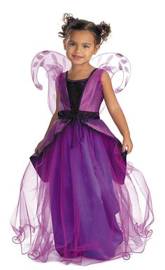 e0cb45706 Butterfly Fairy Princess Costume Product Description Kids Halloween Costumes  - This Butterfly Fairy Princess Costume includes