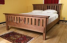 The Morris Bed, based on the classic Morris Chair design. The Morris Bed, based on the classic Morris Chair design. Source by oldwoodsman The post The Morris Bed, based on the classic Morris Chair design. appeared first on Carley Powell Carpentry. Woodworking Furniture Plans, Woodworking Projects That Sell, Kids Woodworking, Japanese Woodworking, Woodworking Patterns, Woodworking Magazine, Woodworking Machinery, Woodworking Classes, Woodworking Techniques