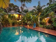 Parkway Drive, Ewingsdale Holiday House Byron Bay Byron Bay Accommodation