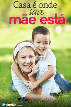 Confissões de uma mãe imperfeita: O poder da família