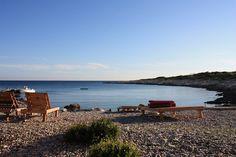 Total Hvar - Hidden Hvar: The Coolest Place on the Pakleni Islands - the OTHER Jerolim Beach