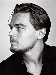❥ Leonardo DiCaprio-i think my favourite actor of all time...