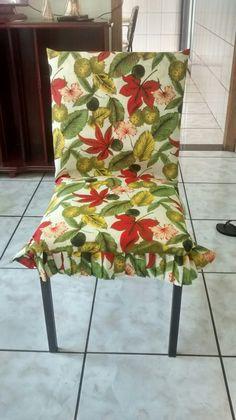 Capa pra cadeira