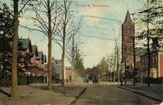 Bussum, Brinklaan