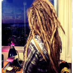 #ithacacollege #dreadlocks #dreads #cayugalake