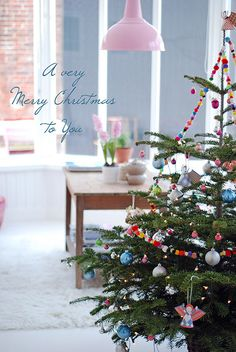 Merry Christmas by yvestown, via Flickr
