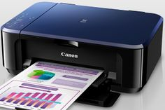 Canon PIXMA E560 Review| Canon PIXMA E560 Printer ink efficient printer, scanner in addition to copier provides you with functions to mix superb printing quality together with highly-affordable expense of procedure.
