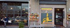 Hopside, Roma, Bier in Rom, Bier vor Ort, Bierreisen, Craft Beer, Bierbar
