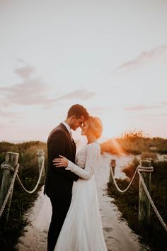 modest wedding dress with long sleeves from alta moda. --(modest bridal gowns)--- modest wedding dress with long sleeves from alta moda. Gorgeous Wedding Dress, Perfect Wedding, Dream Wedding, Beach Wedding Groom, Wedding Dreams, Wedding Ceremony, Wedding Goals, Wedding Pictures, Destination Wedding