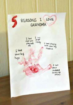 5 reasons i love grandma/grandpap