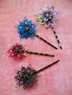 UMI & TSURU: Hairpins.