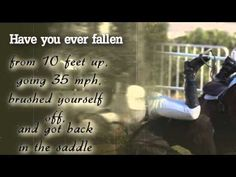 So, you think equestrianism is easy? {The Re-Make} still one of my fav equine videos