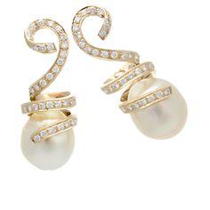 Mayajewels earrings.